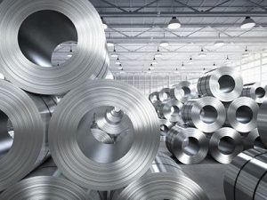 Austenitic and Ferritic Stainless Steels