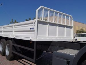 Cargo Body
