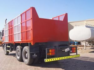 Cement Block Carrier