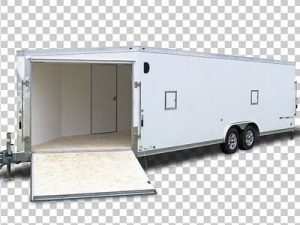 Horse Trailers Car Carrier Trailer Motorcycle