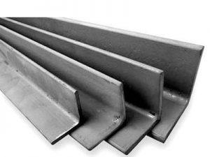 Mild Steel Angle Bar-500x500