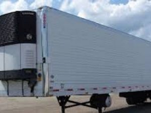 Refer-trailers and Refrigerated Trailers