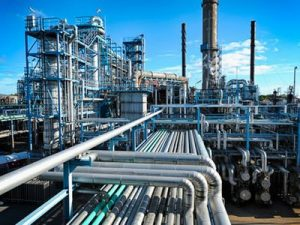 industrial Piping Mechanical Service